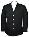 AMERICAN MADE - *NEW LADIES MG JACKET AND SKIRT OR PANTS- BLACK OR NAVY