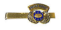Special Forces - MG Tie Clip