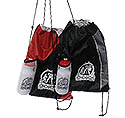 Chosen 19 DRAWSTRING BAG & WATER BOTTLE