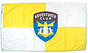 NEW ADV CLUB FLAG - 3 X 5