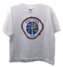 Adv-4/ 3 Color T-Shirt - Kids & Adults on White - $8.00 & UP