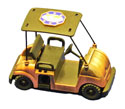 Golf Cart Master Guide 6 Star Pencil Sharpener