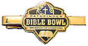 PATHFINDER BIBLE BOWL - GOLD TIE CLIP