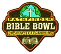 Pathfinder Bible Bowl Specialty Patch