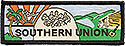 Southern Union Pathfinder Club Uniform Patch