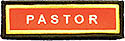 PF Sleeve Stock Title Strip - Pastor