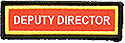 PF Sleeve Stock Title Strip - Deputy Director