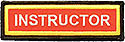 PF Sleeve Stock Title Strip - Instructor