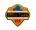 Drill Team Specialty Pin