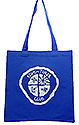 Kids Adventurer Totebag - Royal Blue