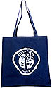 CHOOSE THE OLD OR NEW Adv Kids Totebag - NAVY