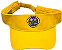 Adv Mini - Visor - Yellow
