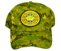 Cap green camo - Mg-6 world