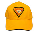 Baseball Cap - Gold -  PF TRI Club