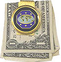 Master Guide 6 Star Money Clip