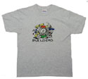 3rd Grade Builders T-Shirt - Kid & Adults on many colors