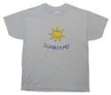 2nd Grade Sunbeams T-Shirt -Kids & Adults on many colors