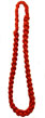 Red Braided Shoulder Cord