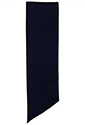 3 Wide Honor NAVY Sash - Adult