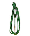 Kelly Green Citation Cord (4 Strand)
