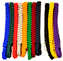EASY ORDER 1 COLOR SHOULDER CORDS - 12 COLOR OPTIONS