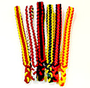 Easy Order -2 Color Shoulder Cords- 6 stock colors