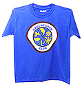 ADV 6 CLASS -4 COLOR LOGO T-SHIRT - Youth & Adult $8 & UP