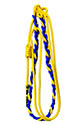 ROYAL & GOLD CITATION CORD - 4 STRAND