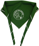 Eager Beaver Scarf - Kids & Adult Sizes