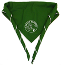 Eager Beaver Scarf - Adult 2X-Large
