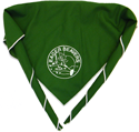 Eager Beaver Scarf - Youth