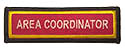 PF Sleeve Stock Title Strip - Area Coordinator