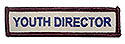 Custom Title ADV Strip--Youth Director