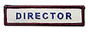 Stock Adv Sleeve Title Strip - Director