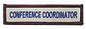 ADV Custom Title Strip --Conference Coordinator