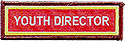 PF Sleeve Custom Title Strip  - Youth Director