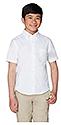 Adventurer Boys Shirt - WHITE