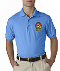 Oshkosh Jersey Knit Gildan Polos - 19 shirt colors