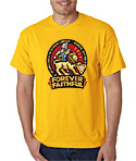 OSHKOSH 2014 T-SHIRT FULL SIZE FRONT LOGO