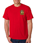 Oshkosh Pocket Size T-shirt - Youth & adult-$5 and up