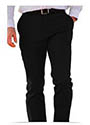 Black or Navy  Teen-Mens Twill Pants - $29.99 & up