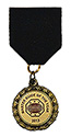 Master Guide of the Year Medal - 2015 - 2020