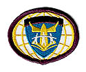 "2"" New Adv World Beret  or Bear or smaller sleeve Patch"