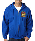 Oshkosh Hooded Zip Sweatshirt Jacket - Youth and Adult  - 16 shirts colors $23 & up